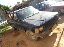 Used Toyota Hilux in Al-Khums