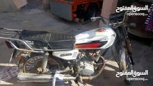 SYM motorbike for sale made in 2019
