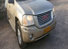 GMC Envoy car for sale 2006 in Al Khaboura city