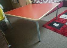 طاولة كبير متعددة الاستخدام