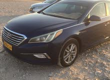 Automatic Hyundai 2016 for sale - Used - Salala city