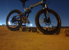 """MTB for Sale.Folding Bike, Size 26"""".Great for outdoor leisure trail activities."""