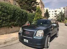 Automatic GMC 2009 for sale - Used - Amman city