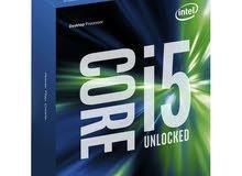 جهاز مواصفات ممتازه للبيع بصك مصدق  DDR4 cor i5