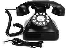 2 خط هاتف أرضي للبيع