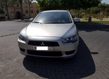 ZERO DOWN PAYMENT MITSUBISHI LANCER EX 2014 FOR SALE