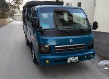 كيا بنغو 2003 فحص ثلاث جيد وواحد قصعة ترخيص لشهر 5 بطارية جديدة وصندوق مكلف بحدو