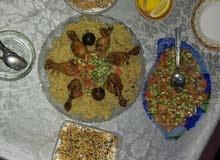 طبخ مغربي جاهز