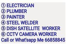 Electrian Plumber 66858845