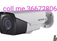 CCTV camera full hd new fix coll me free home delivery +