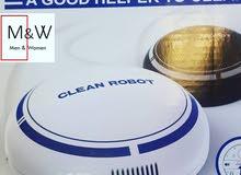 Robot Cleaner - المنظف الآلي