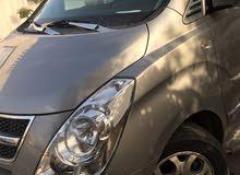 Hyundai H-1 Starex 2011 for sale in Irbid