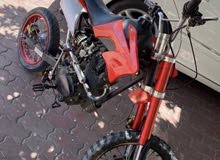 KTM motorbike is available for sale
