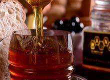 العسل عموما مفيد ومن احسن انواع العسل وأكثرها فائدة عسل السدر درجه اولى ب500
