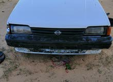 Best price! Nissan Sunny 1990 for sale