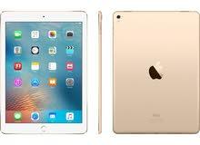 iPad Pro 9.7 + Apple Pencil اربد او عمان