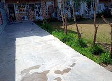 بيت في بغداد الغزالية منطقة الهياكل للبيع
