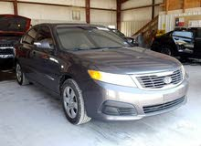 2009 Kia Optima for sale in Benghazi