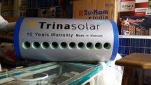 سخانات شمسيه  مواصفات فيتنامي.  الأصلي.  ترينا. سولر
