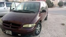 For sale Used Chrysler Town & Country