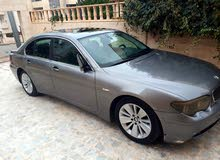For sale Used 745 - Automatic