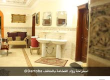 excellent finishing apartment for rent in Mecca city - Al Khalidiyyah
