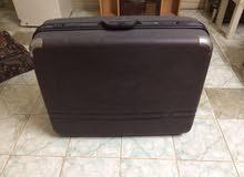 حقائب سفر حجم كبير
