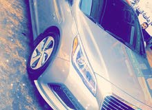 Automatic Grey Hyundai 2016 for sale