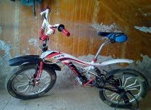 """دراجة BMX """" عجلة نيجر """""""