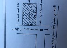 ارض 360 متر للبيع في السراج شارع البغدادي