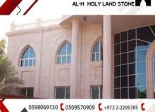 Al H.Jerusalem stone & Investment Company
