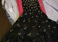 فستان كبير مقاس 38