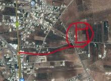 ارض للبيع بني كنانه، شرق كازية الزعبي