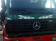 A Truck is available for sale in Amman