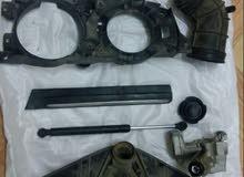 أدوات احتياطية لسيارة BMW