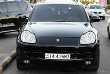 Used Porsche Cayenne S 2004
