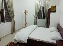 غرف وشقق للإيجار اليومى بأسعار مناسبة