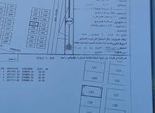 بركاء ارض للبيع سكني تجاوي مساحه 200 م القريحه 3 قريب شارع خط الغاز مقابل الخزان