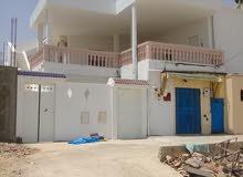 شقة للبيع في براكة الساحل الحمامات