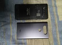 للبيع او البدل V20 64gb 4gb ram  4g LTE