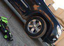 40,000 - 49,999 km Jeep Laredo 2013 for sale