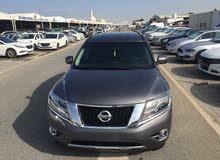 2015 Nissan in Ajman