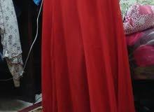 فستان لبسه وحده