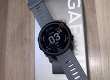 NEW GARMIN FORERUNNER245(music) for sale.With bill and warranty