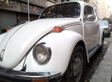 Older than 1970 Volkswagen in Cairo