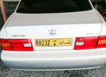 Lexus LS 1996 For sale - Beige color