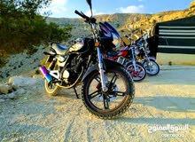 دراجة رويال 2017 بحال الوكاله سلف ومناويل 5غيار صلات النبي راجات