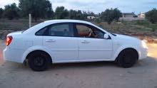 Daewoo Lacetti 2007 - Used