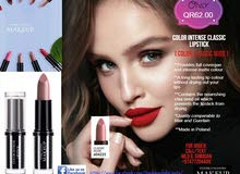 COLOR INTENSE CLASSIC LIPSTICK by Federico Mahora