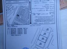 ارض سكنية عوتب مربع 5 - ولاية صحار